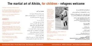 Kinder Aikido hannover kyushindo List