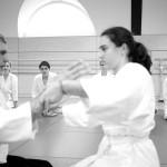 Aikido, Hannover, Budo, Selbstbehauptung, Selbstverteidigung, Jugend, Training, List, Sport, refugees, Flüchtlinge, Verein, Kampfkunst