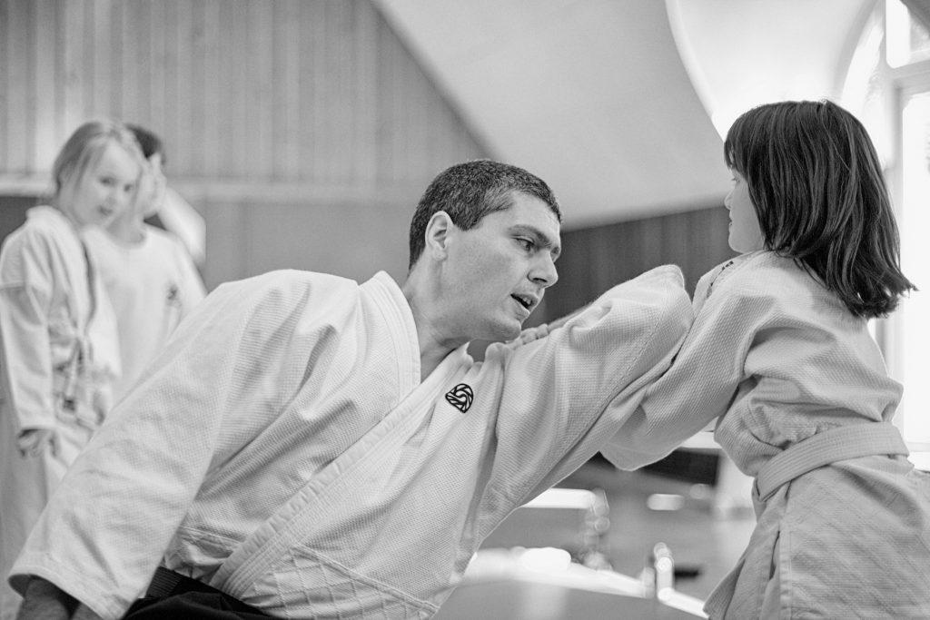 Aikido Hannover Kyushindo